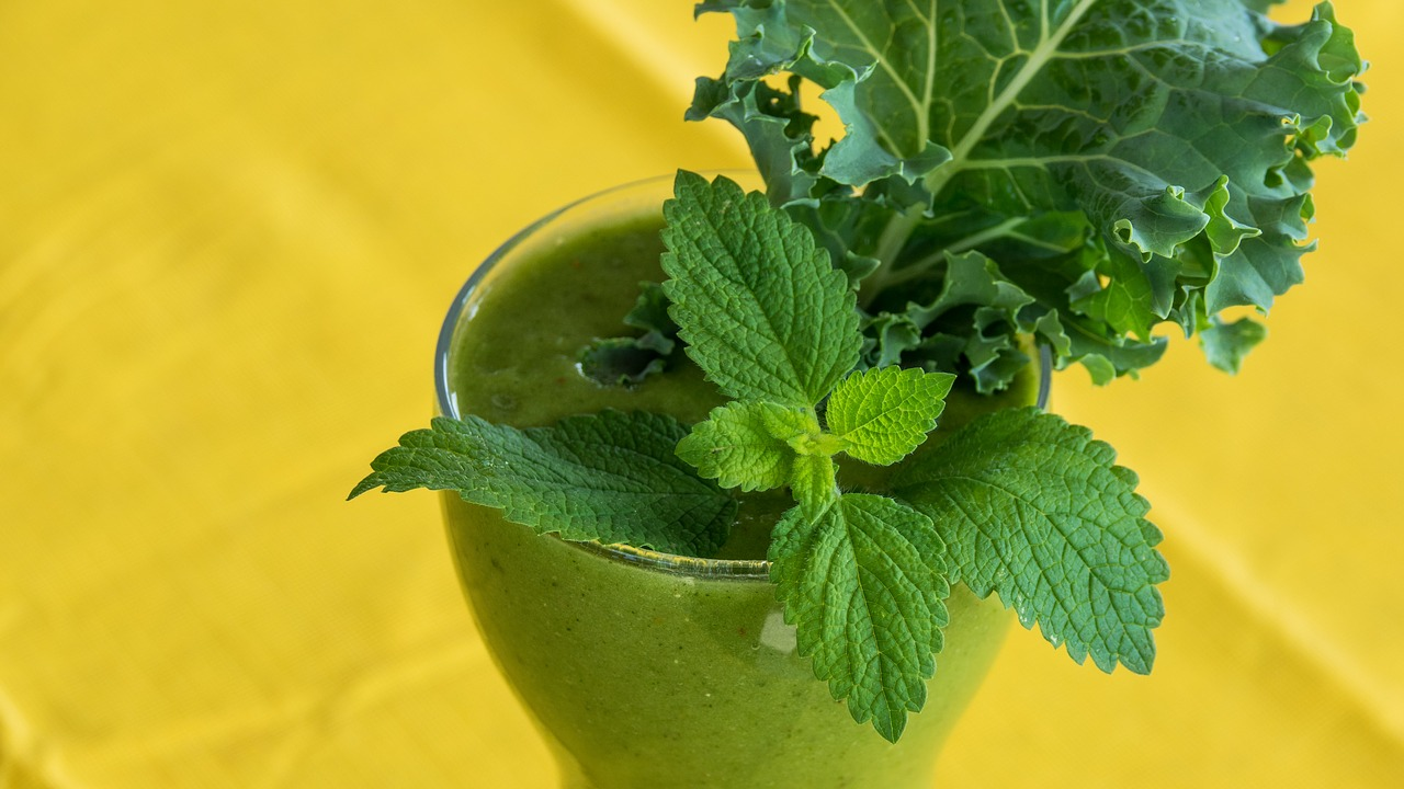 About Green Smoothies and How to lose weight!