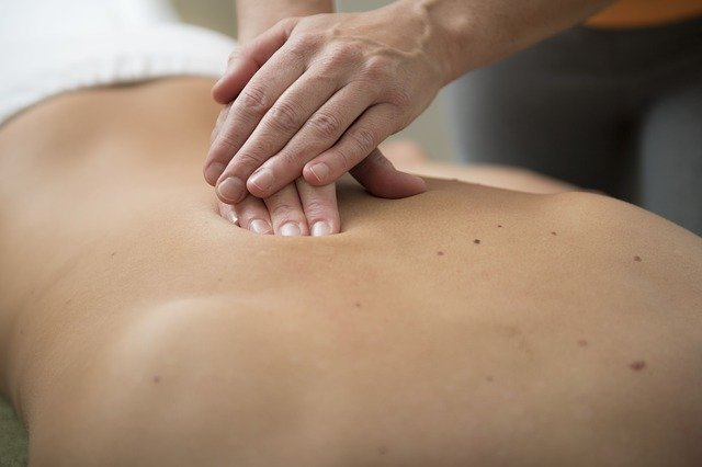 Top Tips For Lower Back Pain Relief