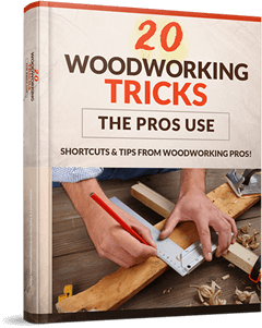 woodworking tips and tricks, 20 woodworking tips and tricks, woodworking tips the pros use